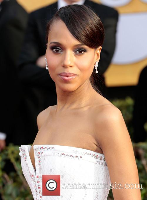 Kerry Washington, Screen Actors Guild