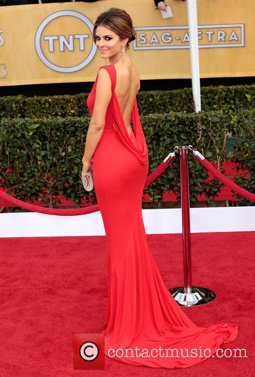 maria menounos 19th annual screen actors guild sag 3471528