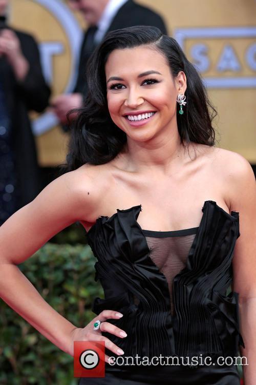 Naya Rivera, Screen Actors Guild