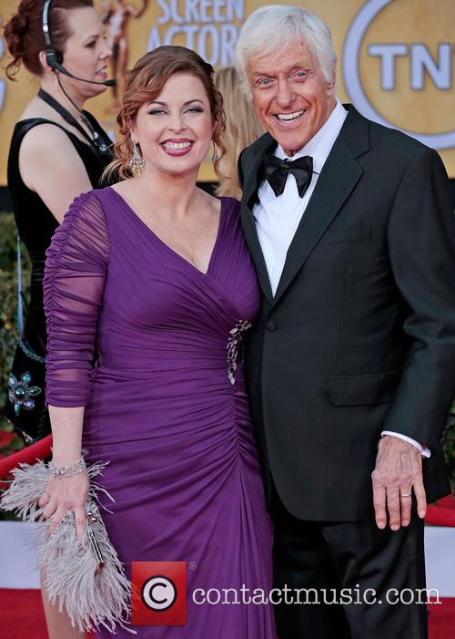 Arlene Silver and Dick Van Dyke 1