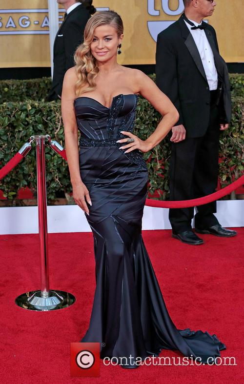 Carmen Electra, Screen Actors Guild