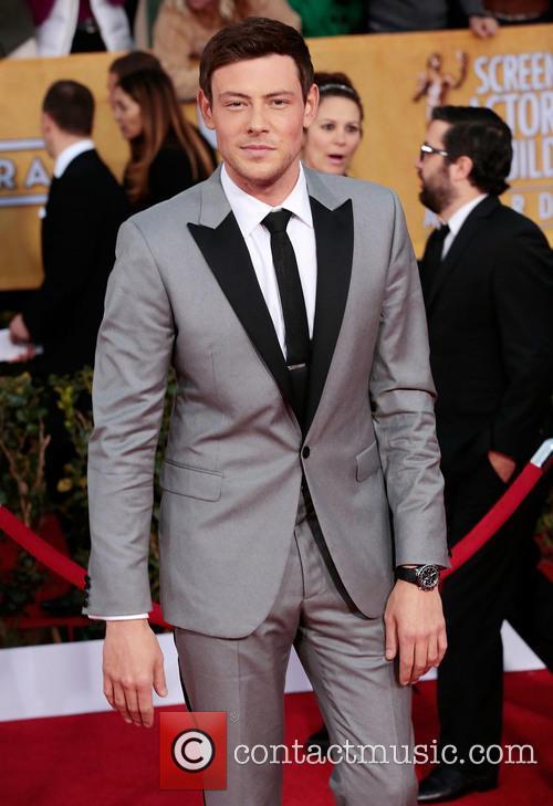 Cory Monteith, Screen Actors Guild