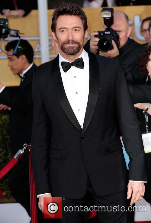 Hugh Jackman, Screen Actors Guild
