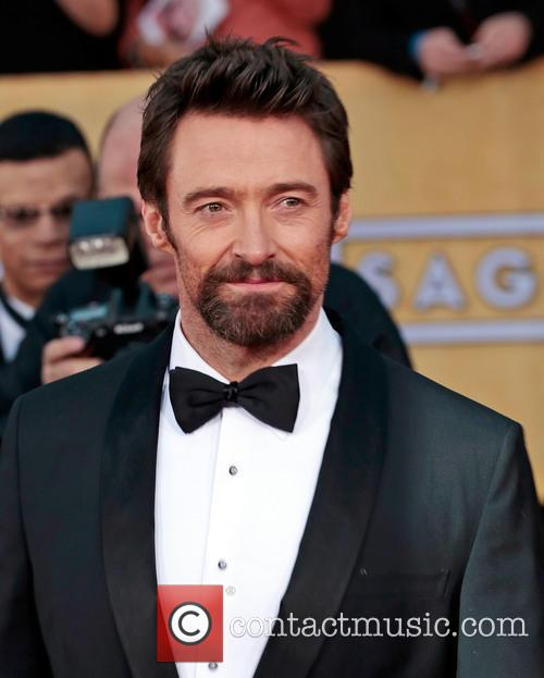 hugh jackman 19th annual screen actors guild sag 3471477