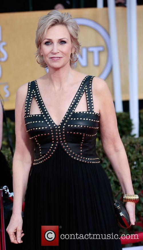 jane lynch 19th annual screen actors guild sag 3471422