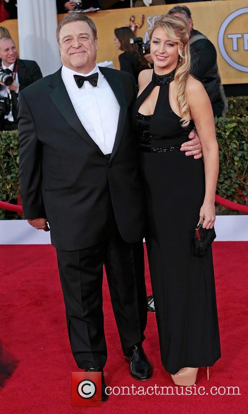 John Goodman and Molly Evangeline Goodman 3
