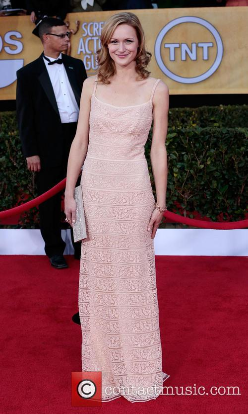 kerry bishe 19th annual screen actors guild sag 3471452