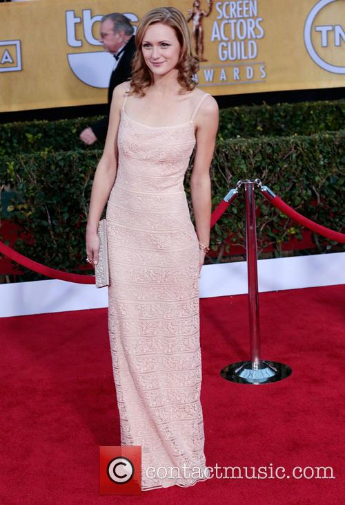 kerry bishe 19th annual screen actors guild sag 3471463