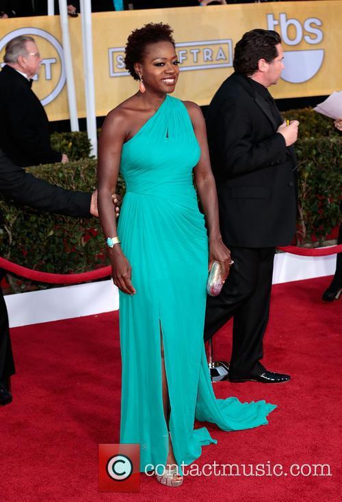 Viola Davis, Screen Actors Guild