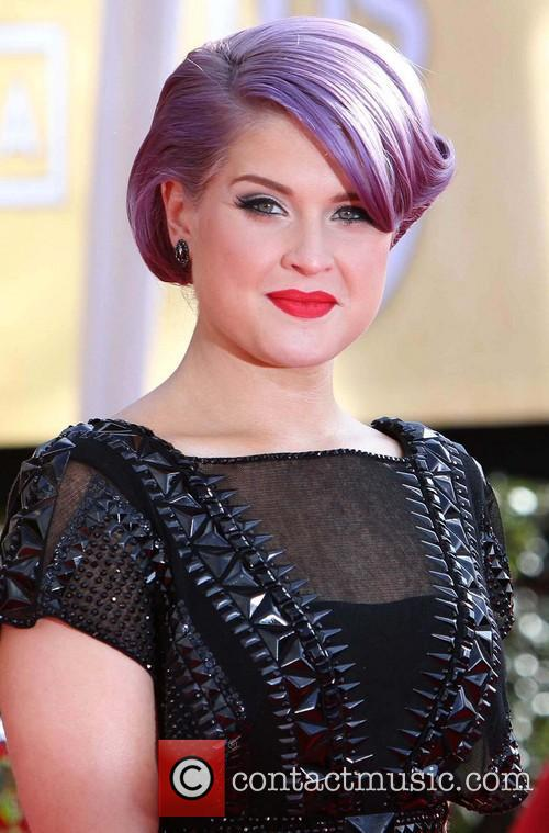 kelly osbourne 19th annual screen actors guild 3543725