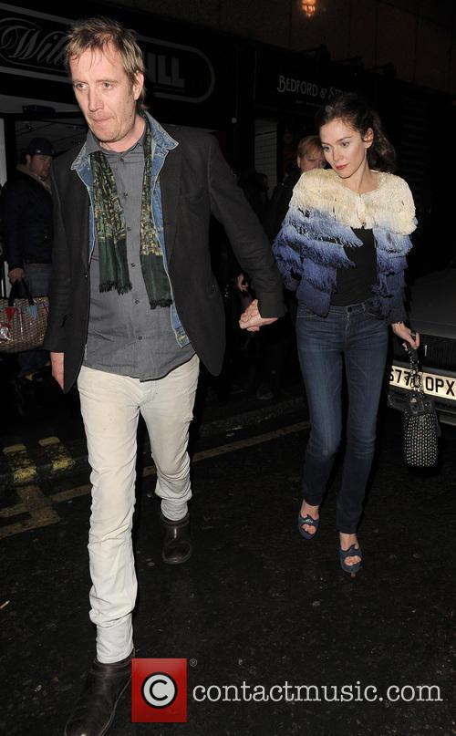 Anna Friel and Rhys Ifans 3