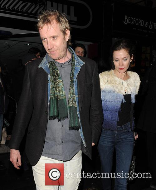 Anna Friel and Rhys Ifans 12