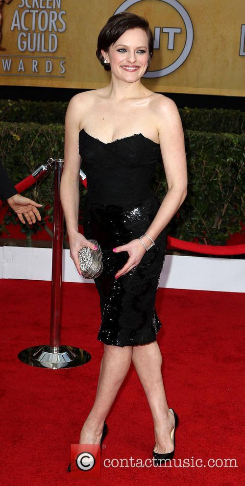 Elisabeth Moss, SAG Awards
