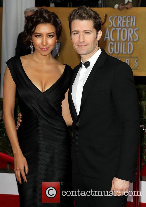 Matthew Morrison and Guest 2