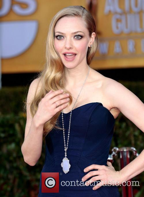 Amanda Seyfried, Screen Actors Guild