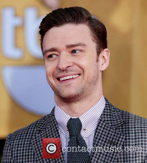 Justin Timberlake, Screen Actors Guild