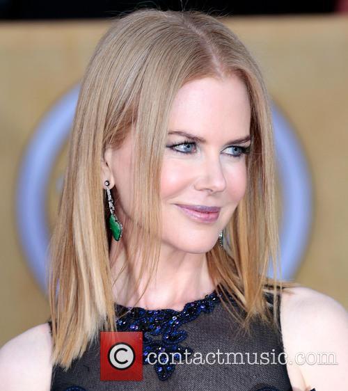 Nicole Kidman (earring Detail) 5