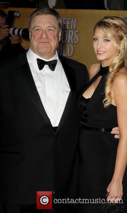 John Goodman and Guest 2