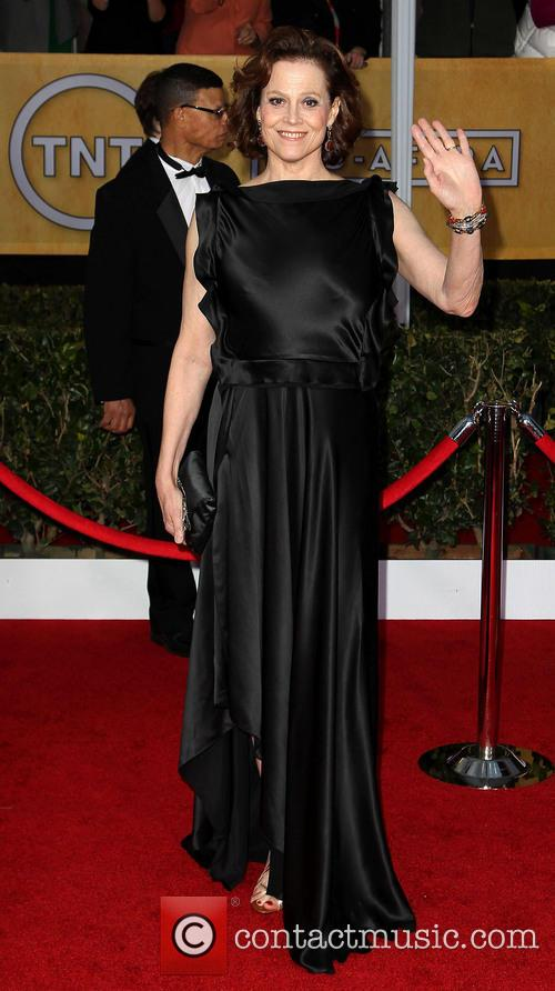 Sigourney Weaver 4
