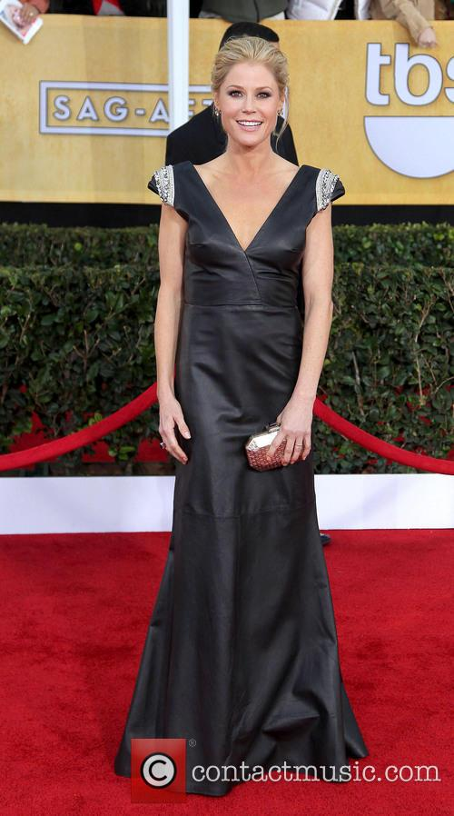 julie bowen sag awards arrivals 3471180