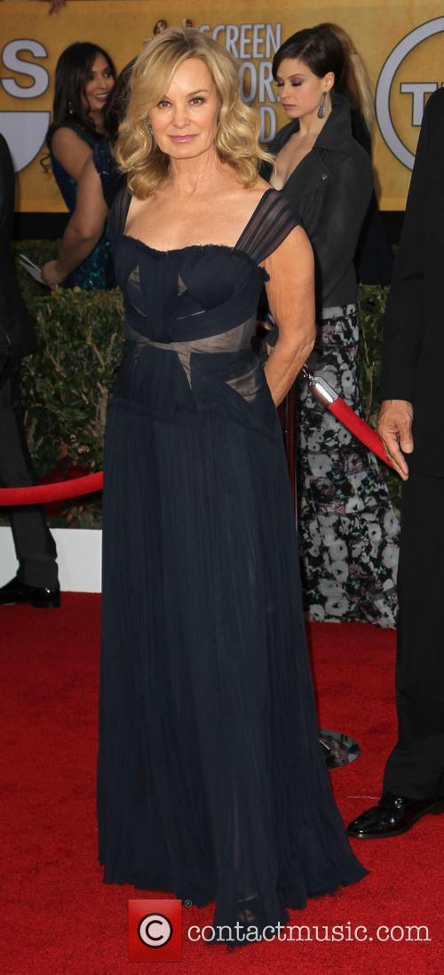 Jessica Lang, Screen Actors Guild