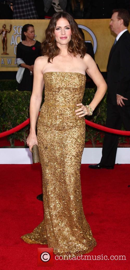 Jennifer Garner 9