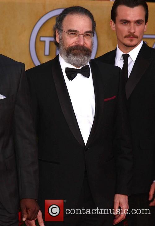 Mandy Patinkin, Shrine Auditorium, Screen Actors Guild