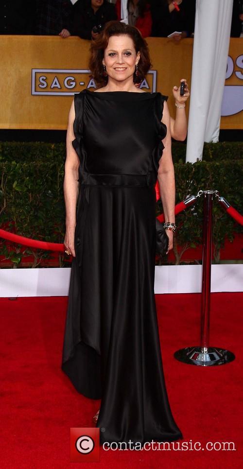 Sigourney Weaver 8