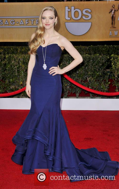 Amanda Seyfried, SAG Awards