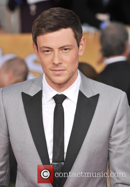 Cory Monteith, Screen Actors Guild