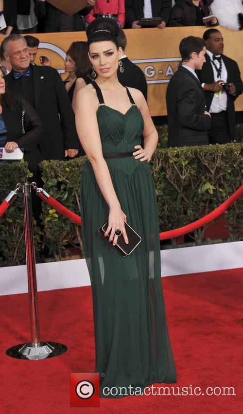 Jessica Pare, Screen Actors Guild