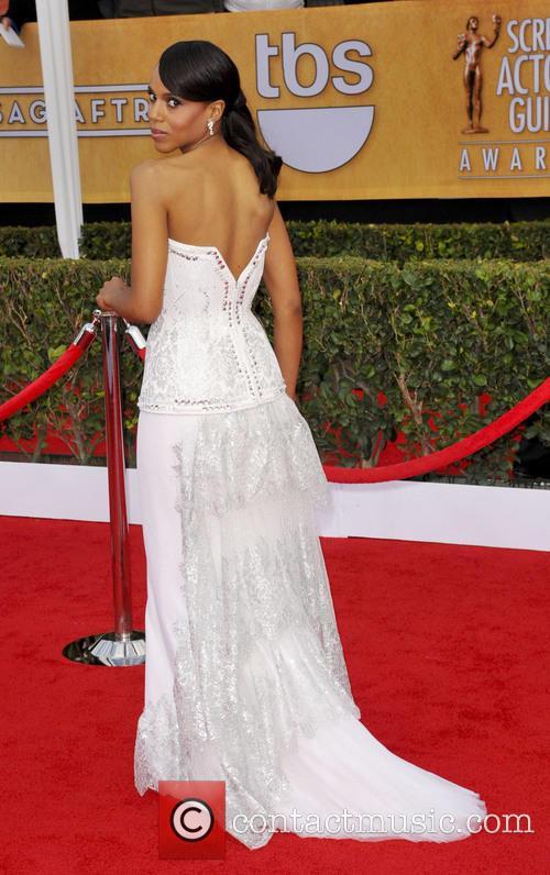 Kerry Washington, Screen Actors Guild