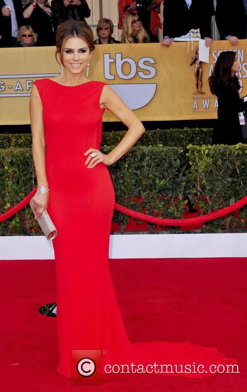 maria menounos 19th annual screen actors guild sag 3471619
