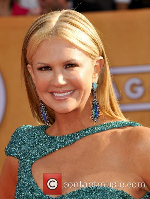 Nancy O'Dell, Screen Actors Guild