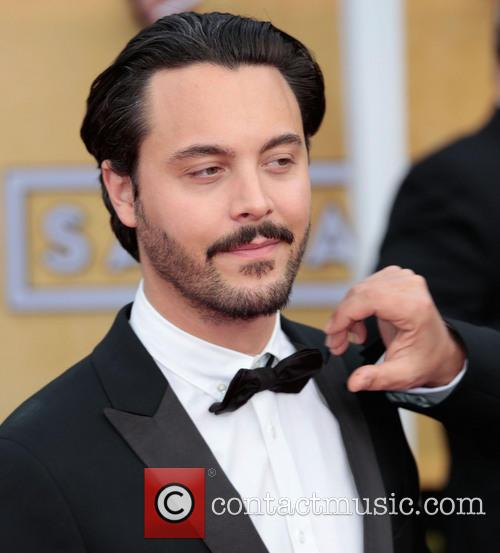 Jack Huston, Screen Actors Guild