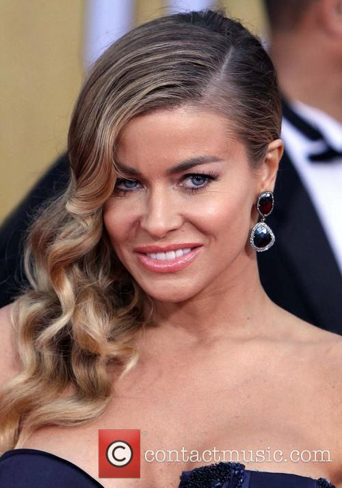 carmen electra 19th annual screen actors guild sag 3472140