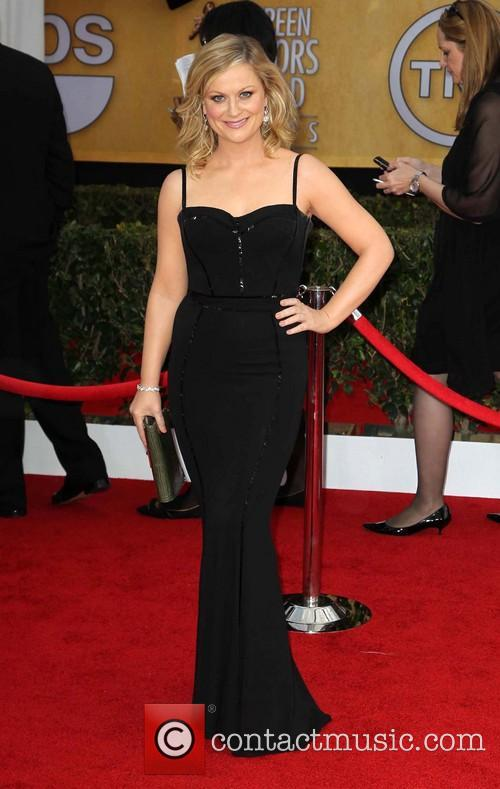 amy poehler 19th annual screen actors guild sag 3472157