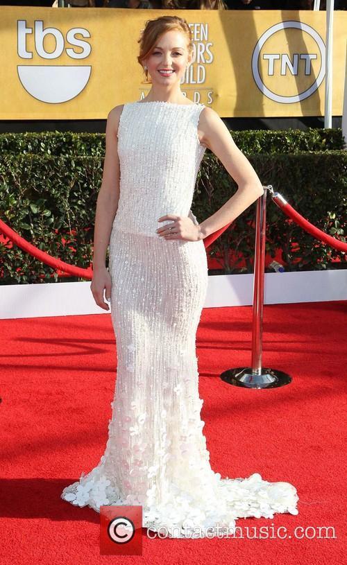Jayma Mays, Screen Actors Guild