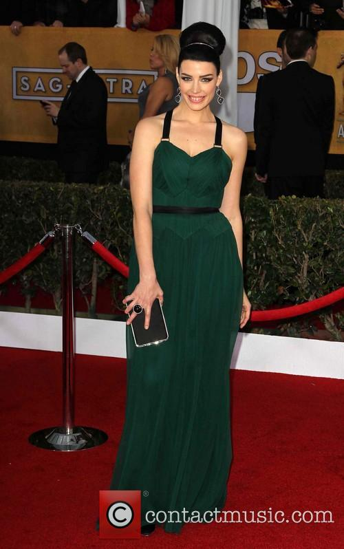 Jessica Pare, Screen Actors Guild
