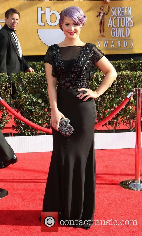 Kelly Osbourne 14