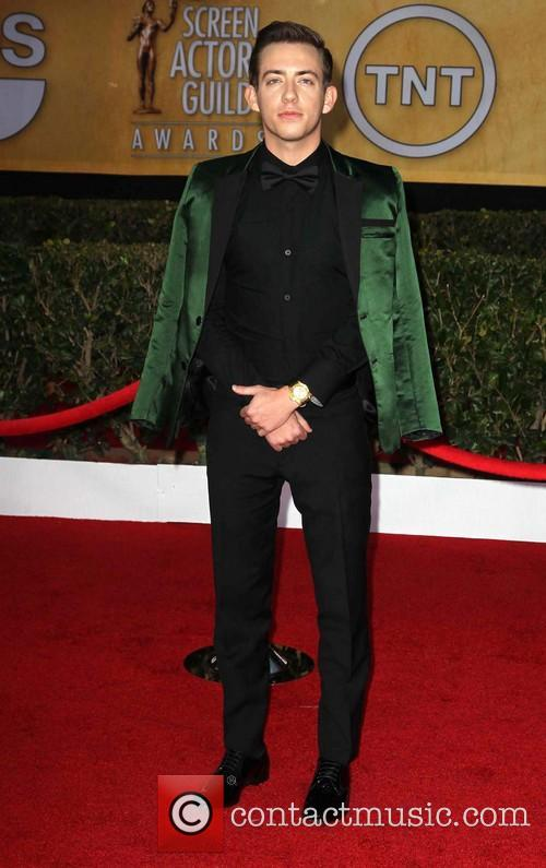 kevin mchale 19th annual screen actors guild sag 3472173
