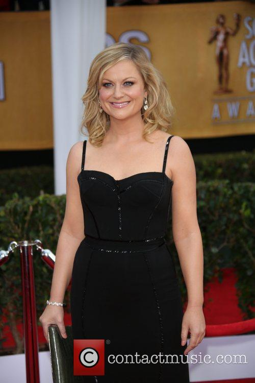 Amy Poehler, Shrine Auditorium, Screen Actors Guild