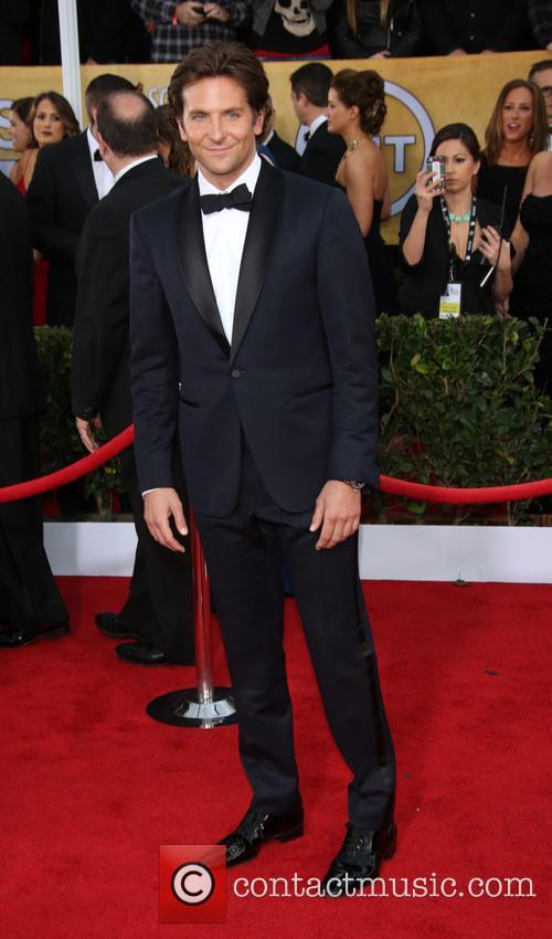 Bradley Cooper, Shrine Auditorium, Screen Actors Guild