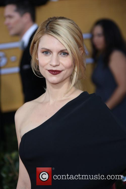 Claire Danes, Shrine Auditorium, Screen Actors Guild
