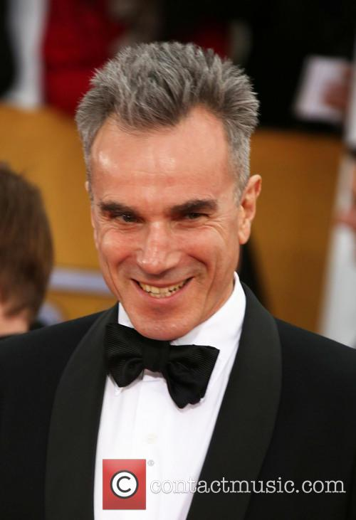Daniel Day-Lewis Actors Guild