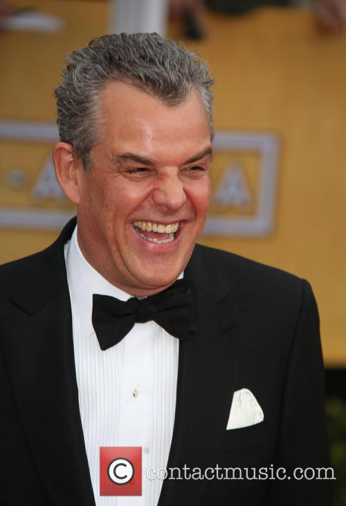 Danny Huston, Shrine Auditorium, Screen Actors Guild