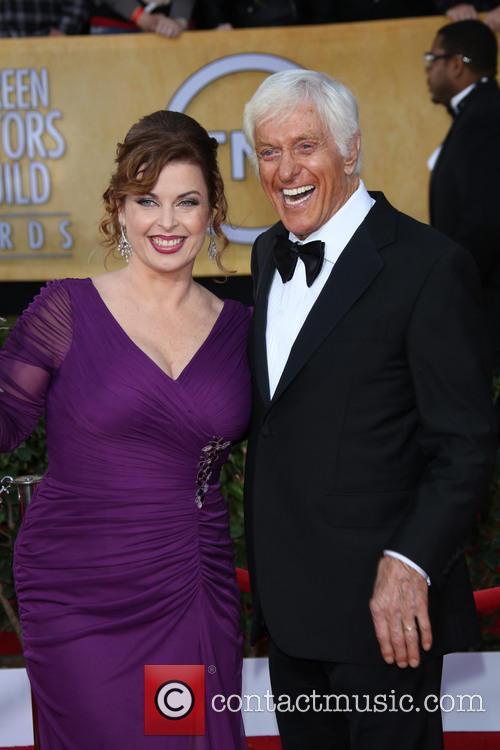 Dick Van Dyke and Arlene Silver 7