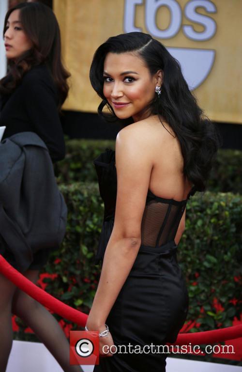 Naya Rivera 7