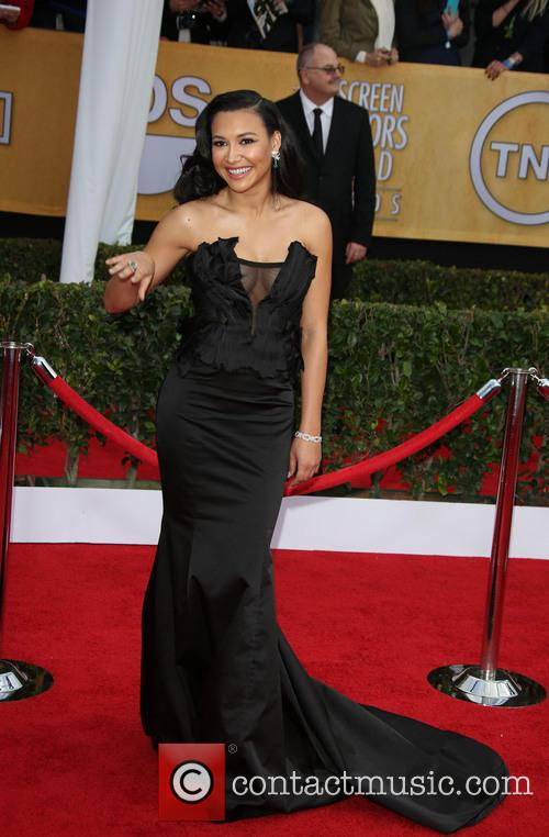 naya rivera 19th annual screen actors guild sag 3472609