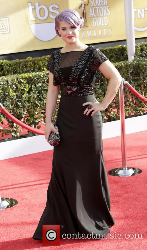 kelly osbourne sag awards arrivals 3470888